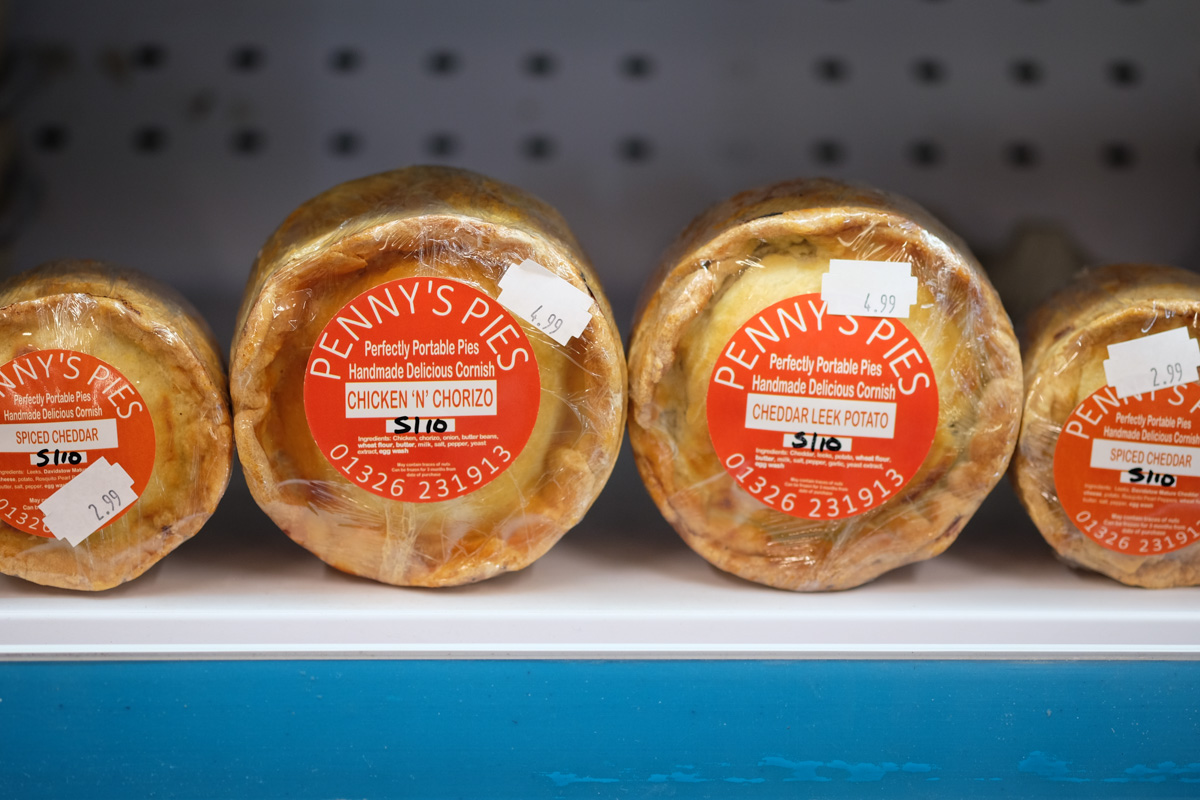 Penny's Pies
