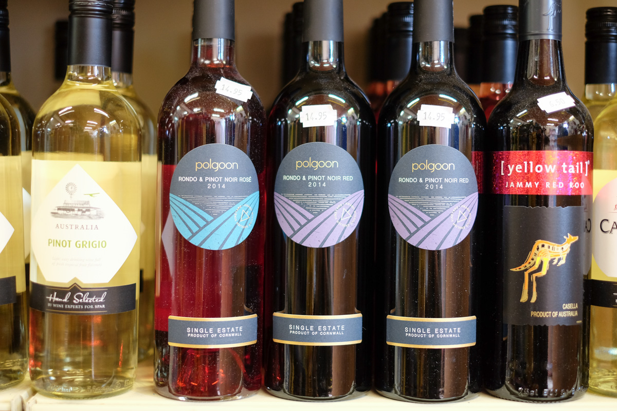 Fine Wines From Polgoon