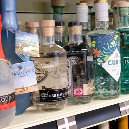 cornish-gin